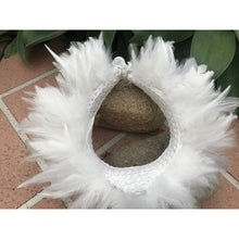 Load image into Gallery viewer, Feather Head piece - Unique Imports brought to you by Pablo & Kerrie Wijaya