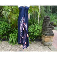 Load image into Gallery viewer, Tassel Sarong - Unique Imports brought to you by Pablo & Kerrie Wijaya