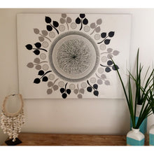 Load image into Gallery viewer, Mandala Painting - Unique Imports brought to you by Pablo & Kerrie Wijaya