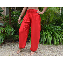 Load image into Gallery viewer, Plain Gypsy harem pants - Unique Imports brought to you by Pablo & Kerrie Wijaya