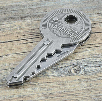 Stealthy Key Knife