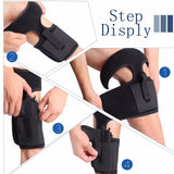 Elastomax Concealed Carry Ankle Holster