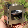 Easybox Pocket Stove
