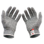 NoCut Safety Gloves