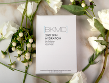 Load image into Gallery viewer, 2nd Skin Hydration Biocellulose Fermented Face Mask - BKMD Lab
