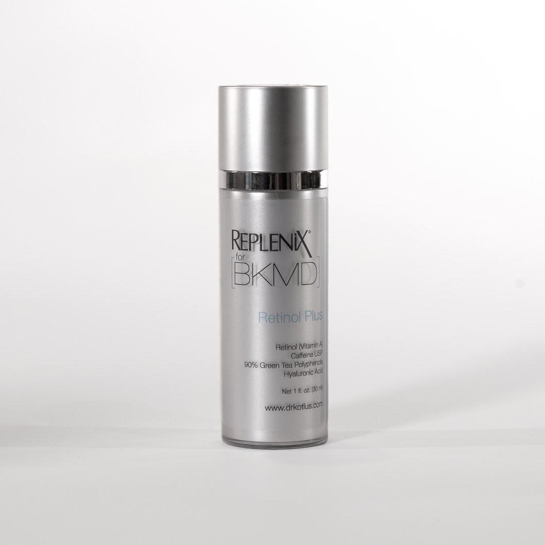 Retinol Plus Serum