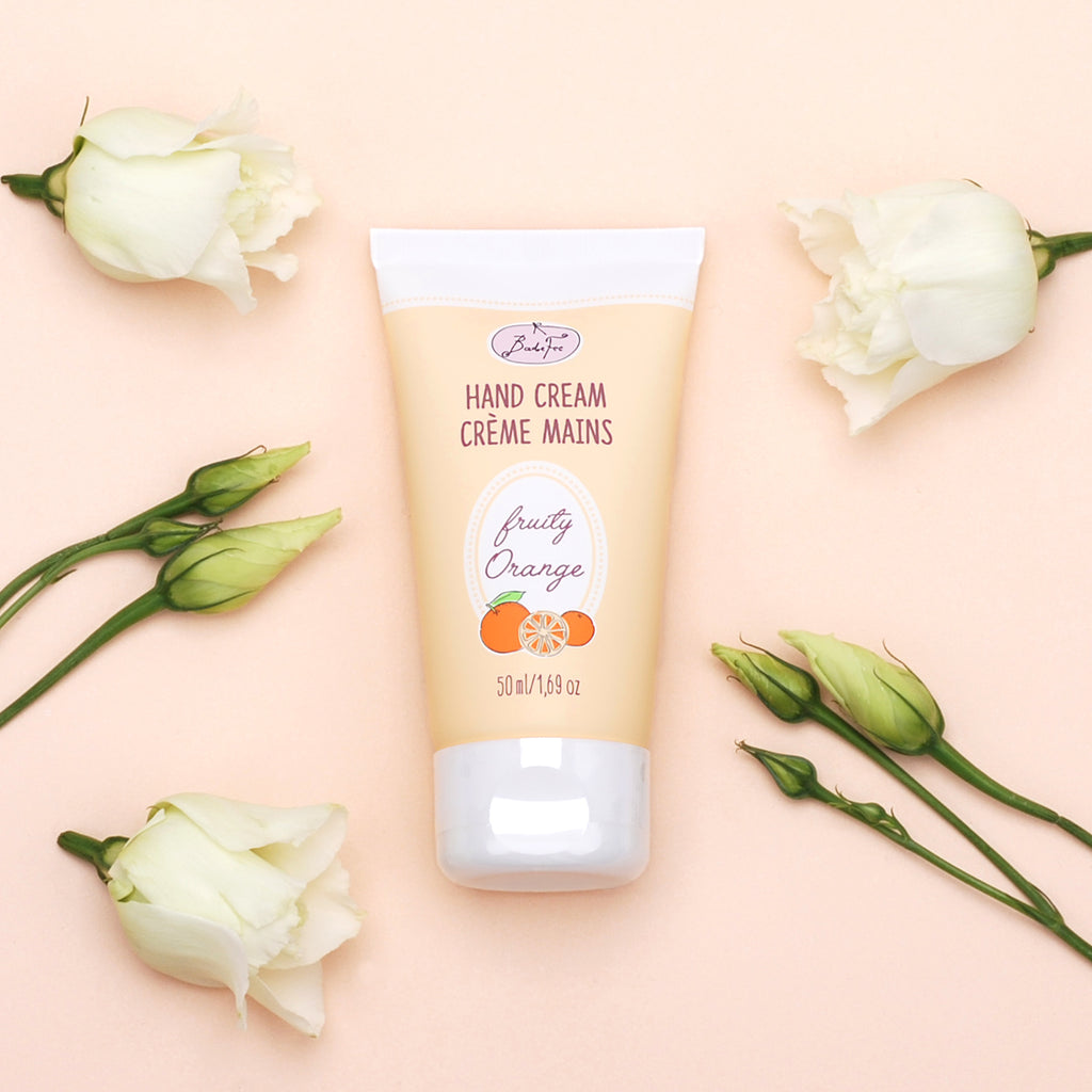 Handcreme Fruity Orange