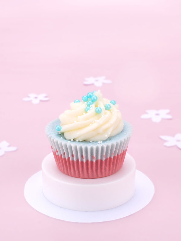 BadeCupcake Blue Moon
