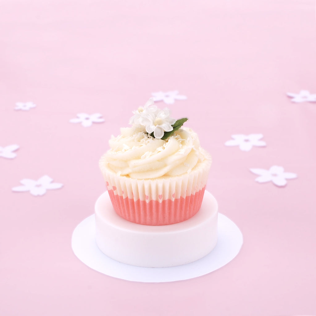 Badecupcake Karibik-Cocktail