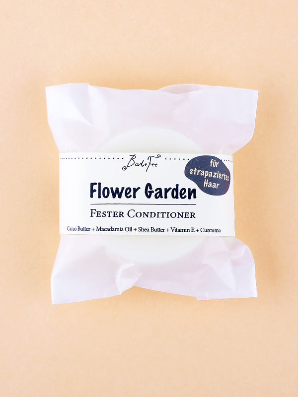 Fester Conditioner Flower Garden - reparierend