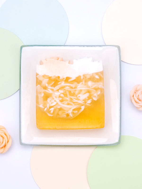 Glycerinseife Citrus Splash