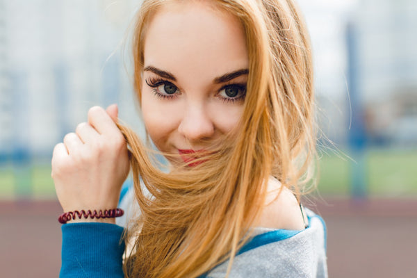8 tips for taking good care of your light hair