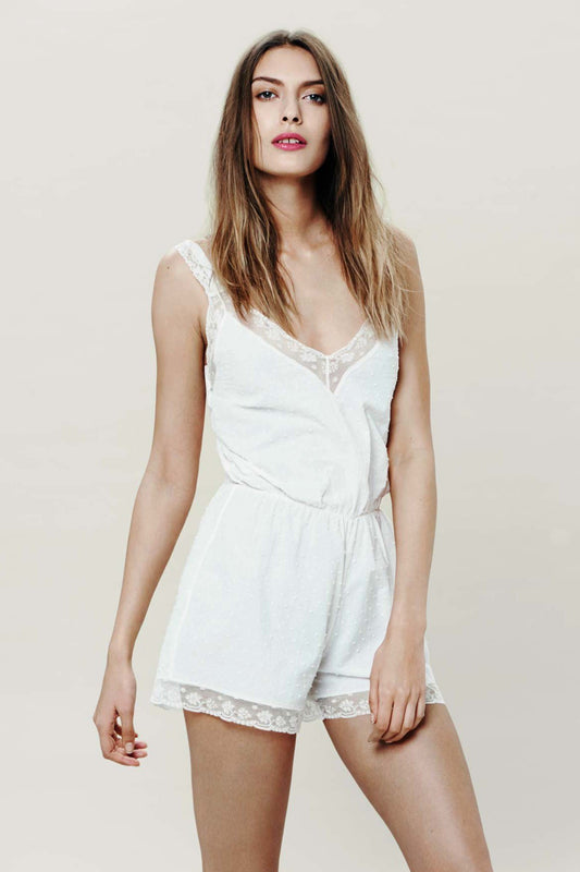MONNI PLAYSUIT
