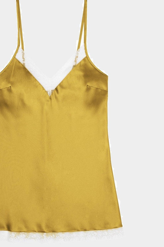 SUNI CAMISOLE - Private Sale