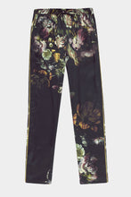 luxury lounge pyjama trouser pants
