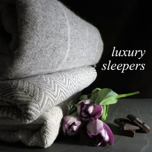 Luxury Sleepers