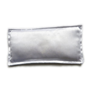 Vanilla & Chamomile Silk Eye Pillow