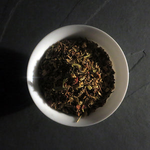 Valerian Dream tea