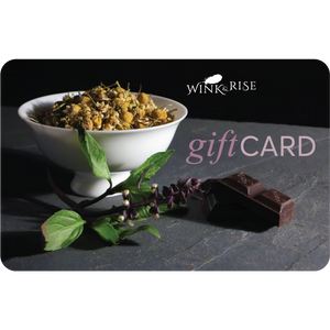 Gift of Sleep Card