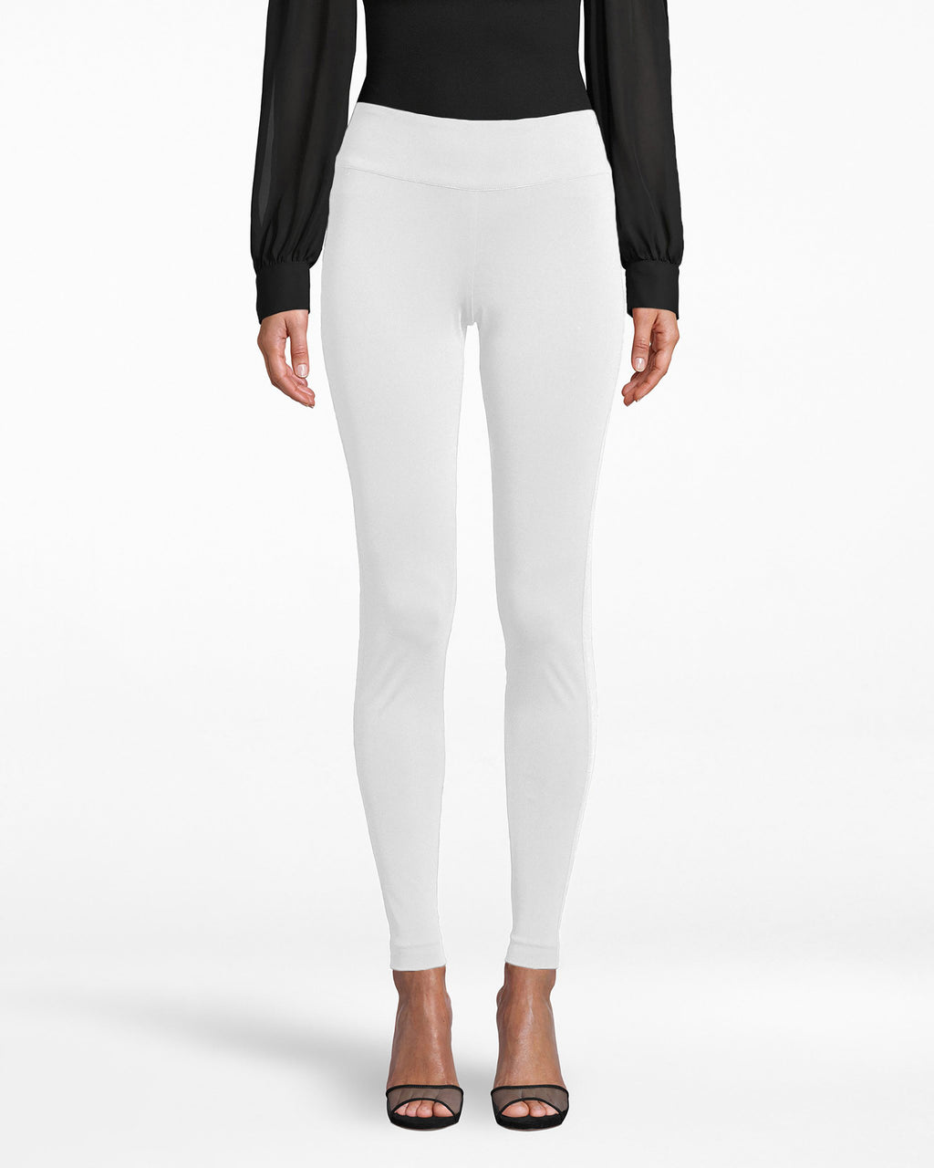 BG10348 - Nina Stetchy Tech Pants - bottoms - pants - OUR CLASSIC NINA PANTS ARE A CLOSET ESSENTIAL. THEY'RE FORM FITTING, COMFORTABLE AND GO WITH JUST ABOUT EVERYTHING. Add 1 line break STYLIST TIP: WEAR WITH YOURFAVORITE SHOES - SNEAKERS, HEELS OR BOOTS.