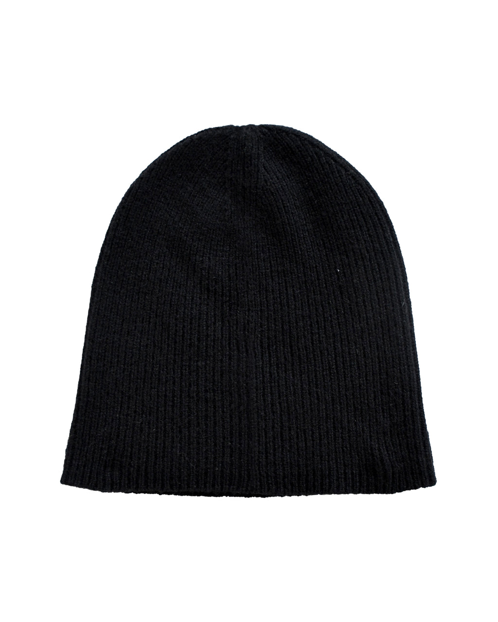 CA18508 - CASHMERE HAT - accessories - winter wear - Every winter ensemble needs a warm but cute hat. This one is crafted from 100% cashmere and can be worn flat or with the hem flipped up for a classic beanie look. Add 1 line break Stylist tip: Match your hat back to your scarf for a complete look.