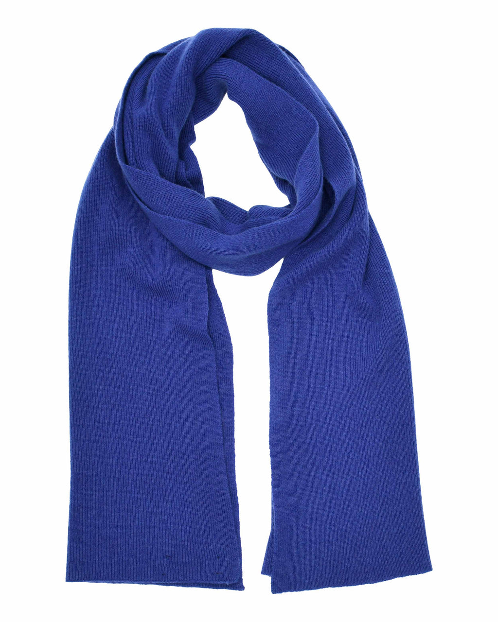 CA18509 - SOLID CASHMERE SCARF - accessories - scarves - Our cashmere scarf will be your new go to once the temperature drops and you're desperate for anything warm and cozy. This super soft piece is long enough to be styled in several different ways and comes in an array of colors to match everything already in your wardrobe. Add 1 line break Stylist tip: Pick fuchsia or sapphire to add a pop of color in gloomy winter months.