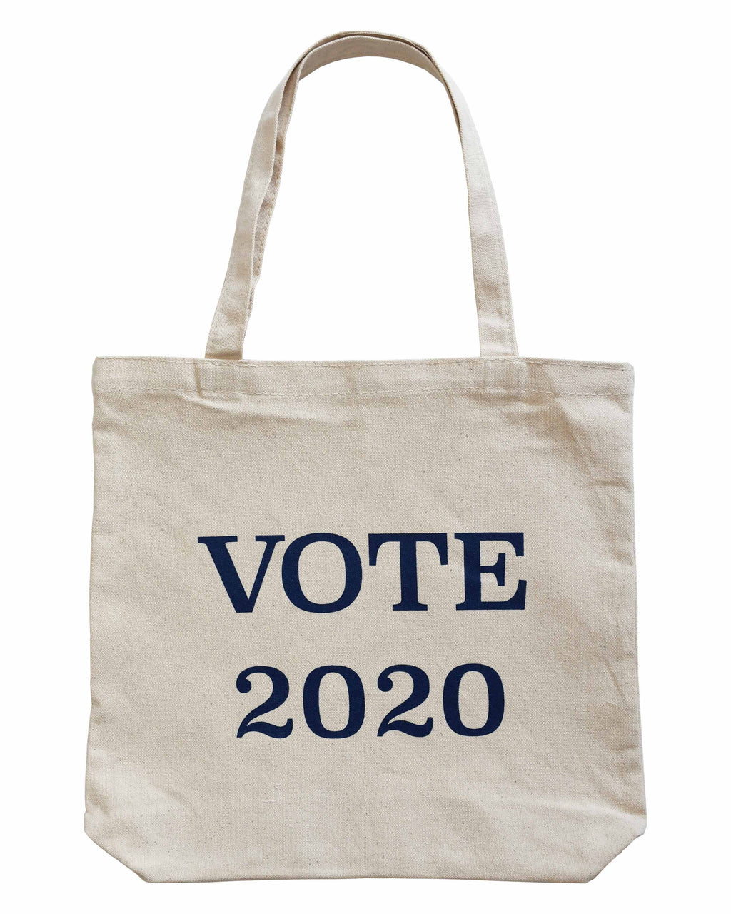 CA18897 - VOTE TOTE BAG - accessories - bags - Make sure your voice is heard this november 3rd. get out and vote. make sure you're registered here.