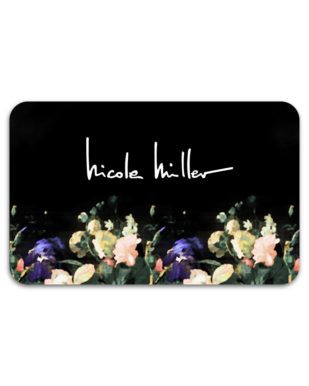 $100 Nicole Miller E-gift Card Image 1