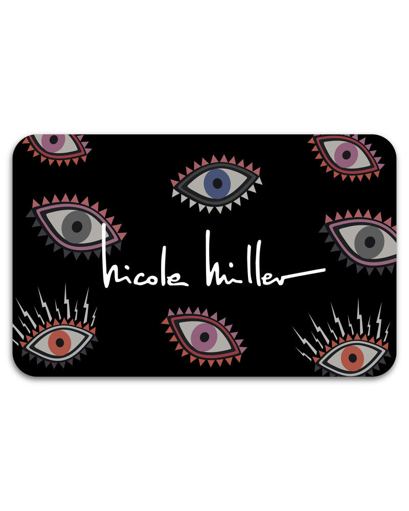 Gift Cards - Designer Clothing & Accessories | Nicole Miller Collection