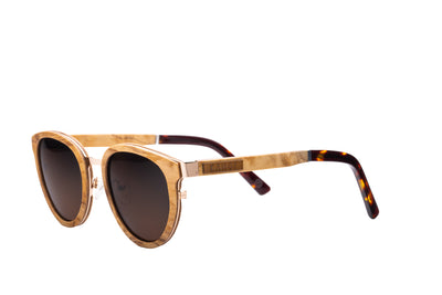 The Burls - All Burl Wood - Polarized
