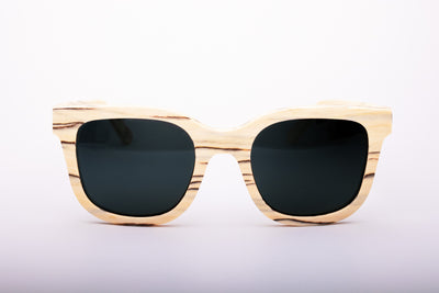 Bantayan - White Birch Wood  - Polarized