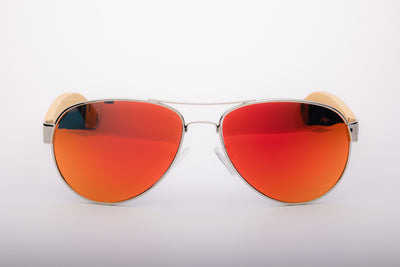 Corrigedor - Metal Frame - Polarized