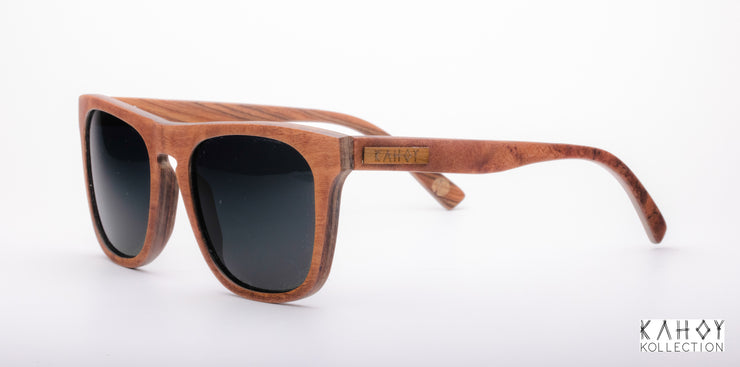 Redwood - Polarized