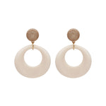 Alma Statement Earrings