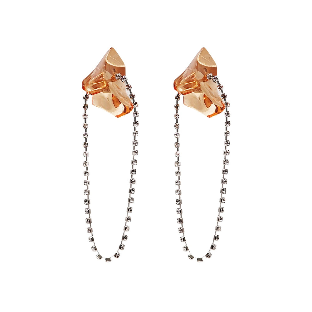 Audrey Drop Earrings