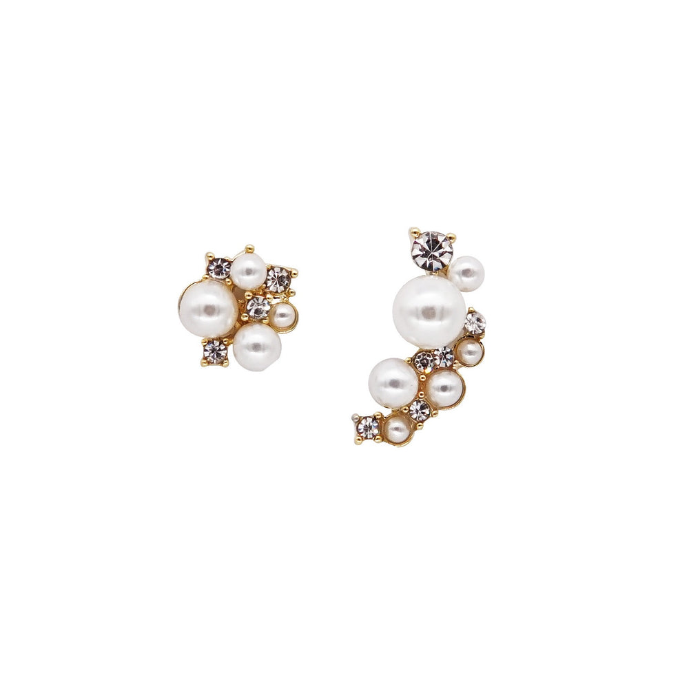 Baida Stud Earrings