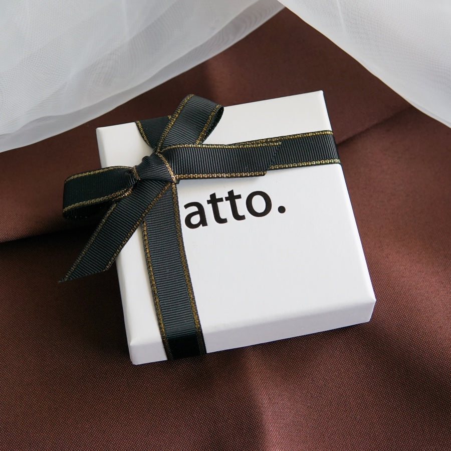 Gift Box / Gift Wrap - atto.studio
