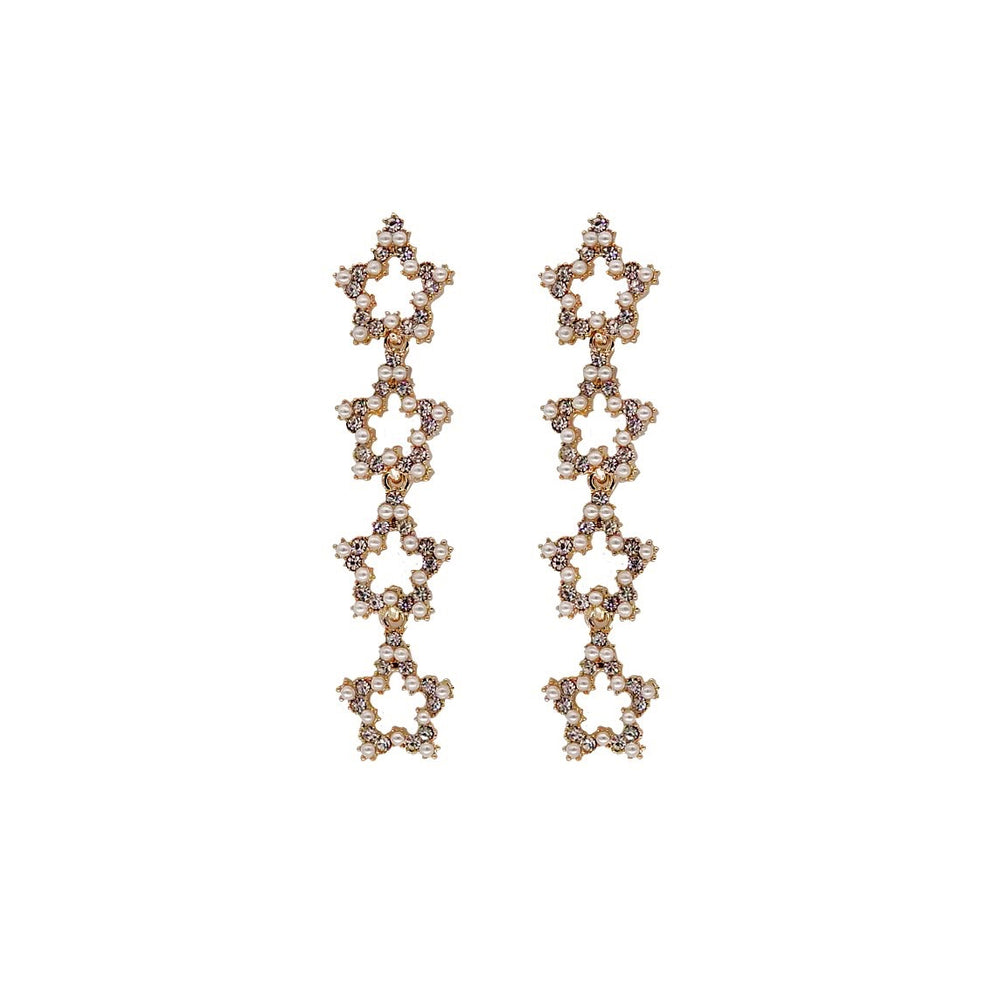 Josephine Drop Earrings - atto.studio