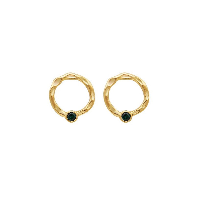Freya Stud Earrings - atto.studio