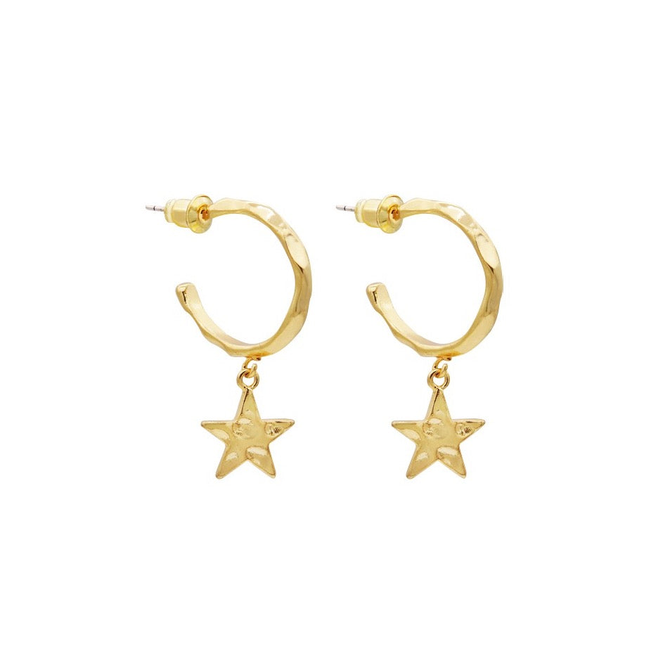 Lucina Earrings