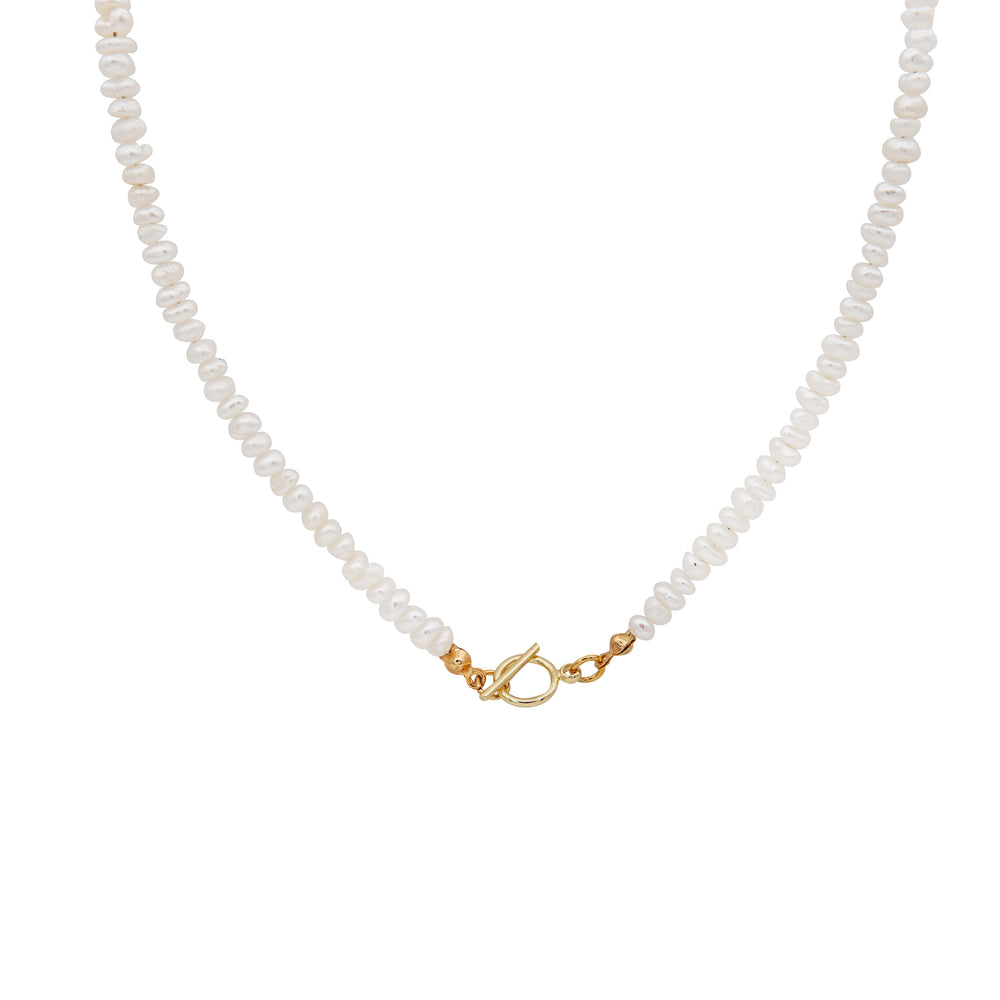 Felicity Freshwater Pearl Necklace