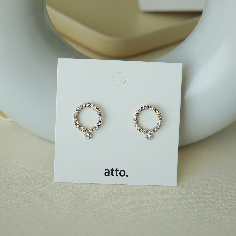 Ally Stud Earrings