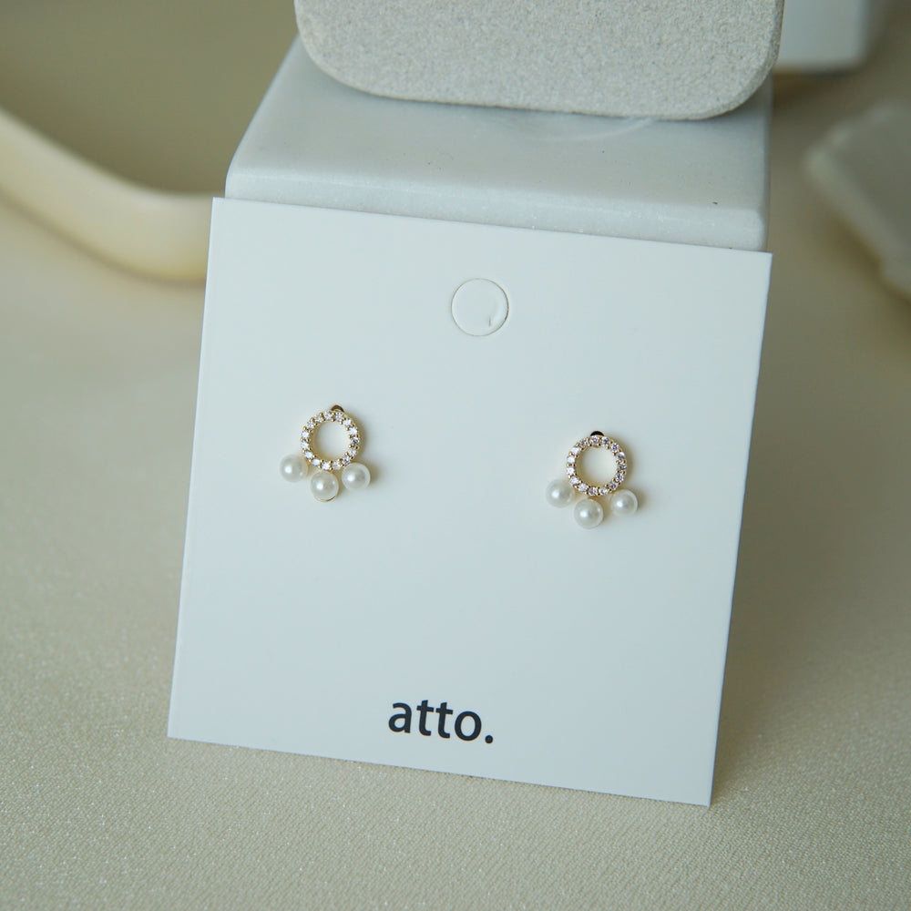 Lola Stud Earrings