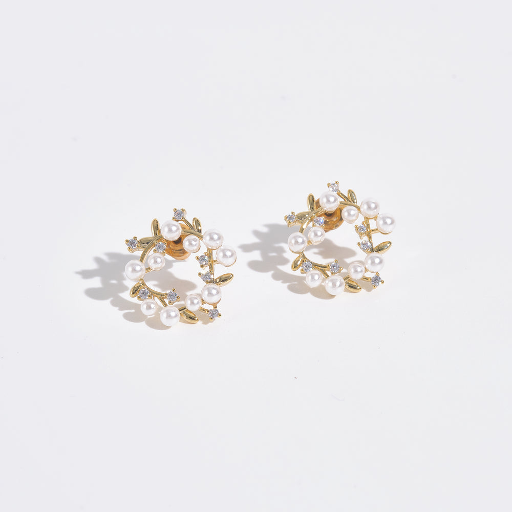 Mia Stud Earrings
