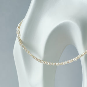 Sonia Freshwater Pearl Necklace