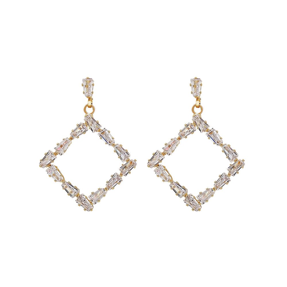 Doris Drop Earrings