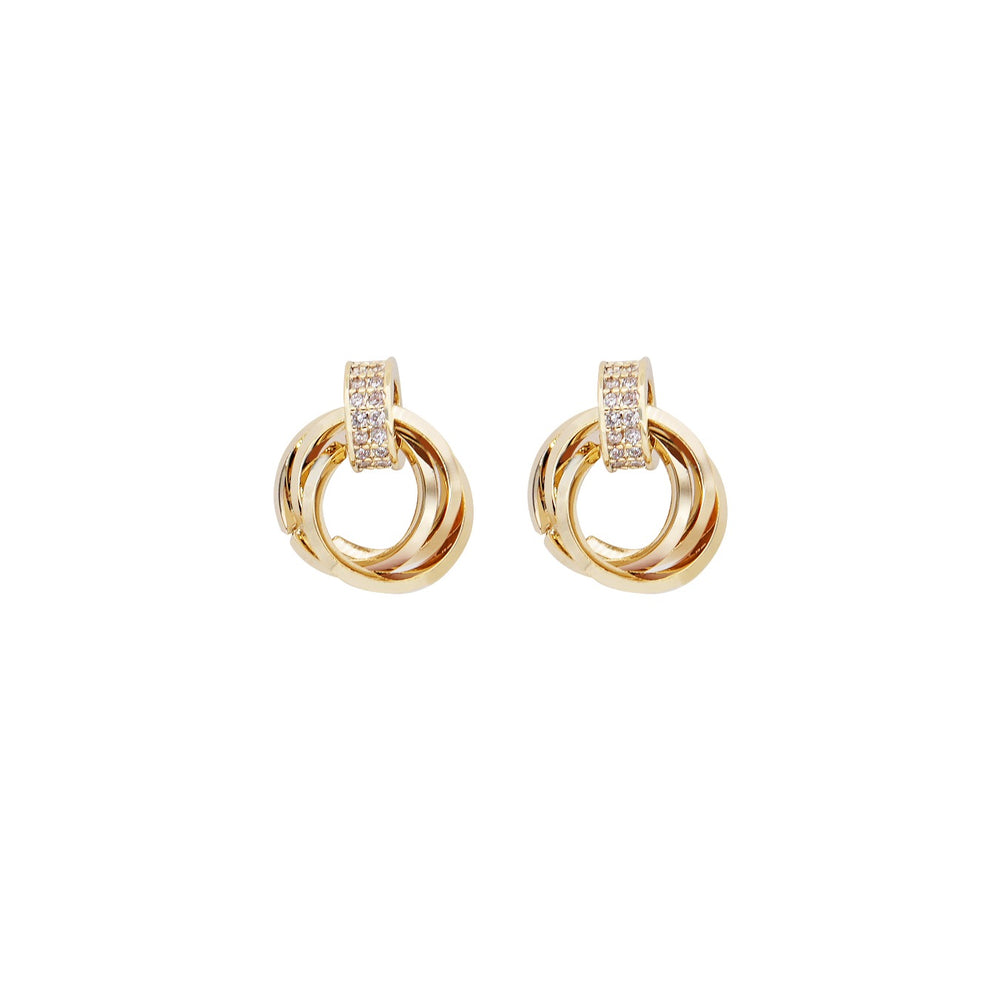 Giselle Stud Earrings