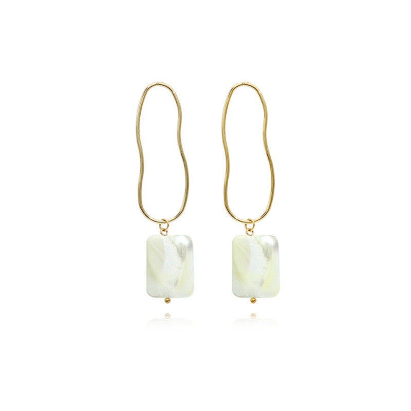 Orson Statement Earrings
