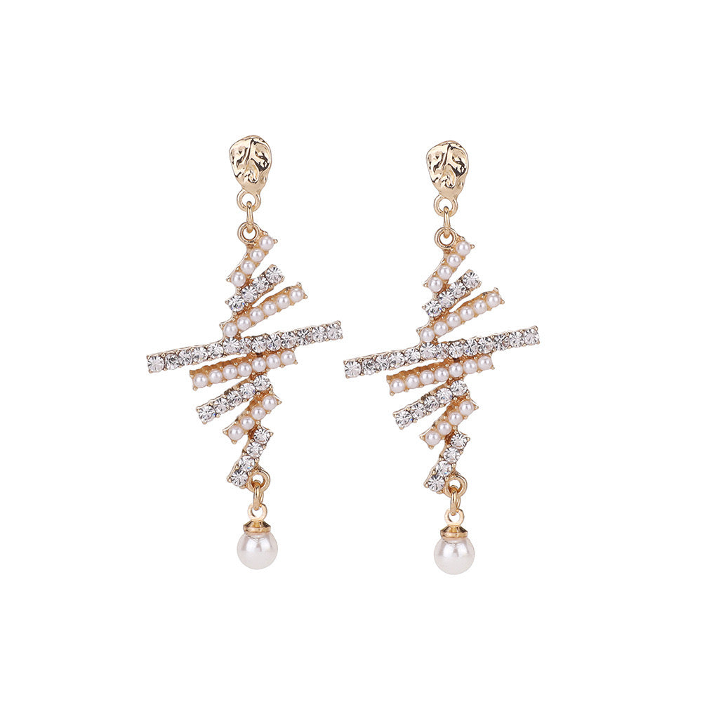 Cosetta Drop Earrings