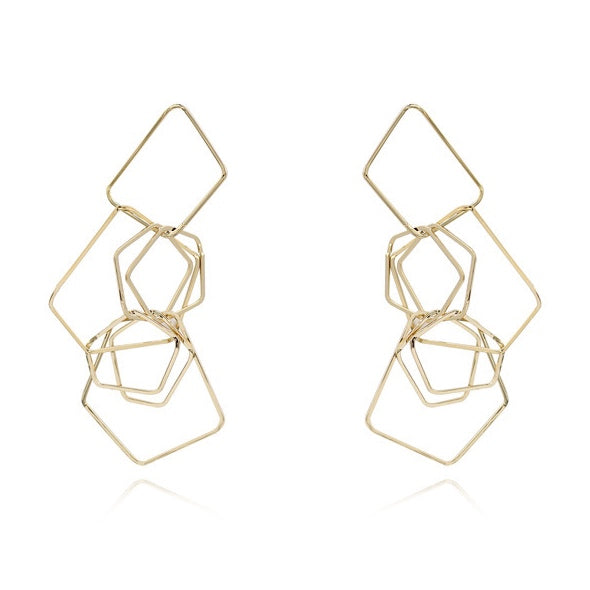 Gabrielle Drop Earrings